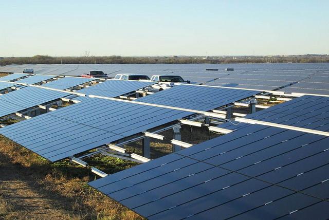 panele słoneczne II generacji
